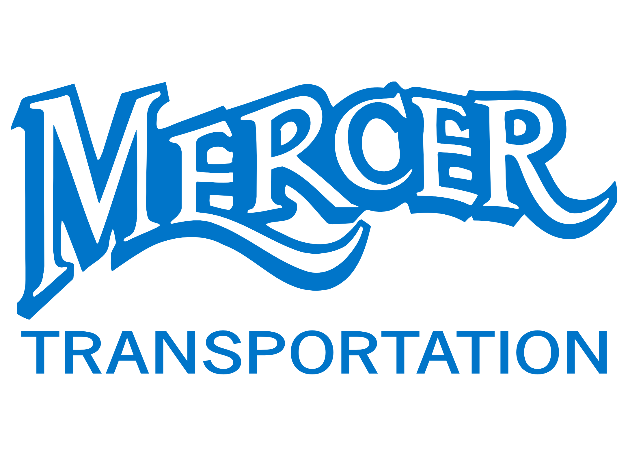 Mercer Transportation - Exceeding Expectations